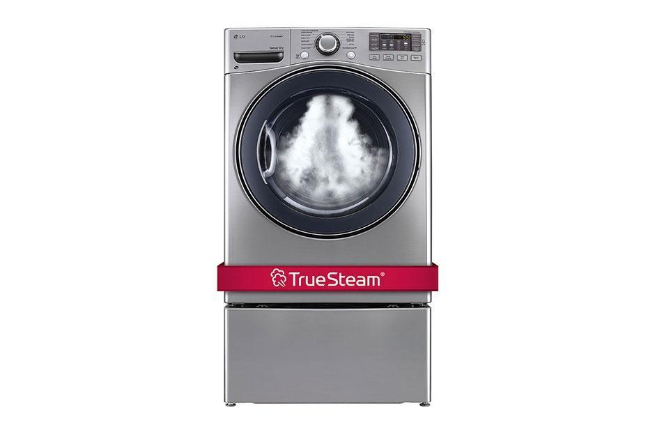Lg Dryers Dlex3570v 1