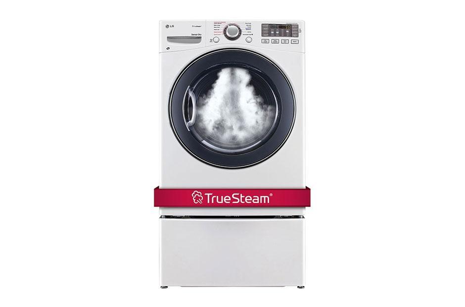 Lg Dryers Dlex3570w 1