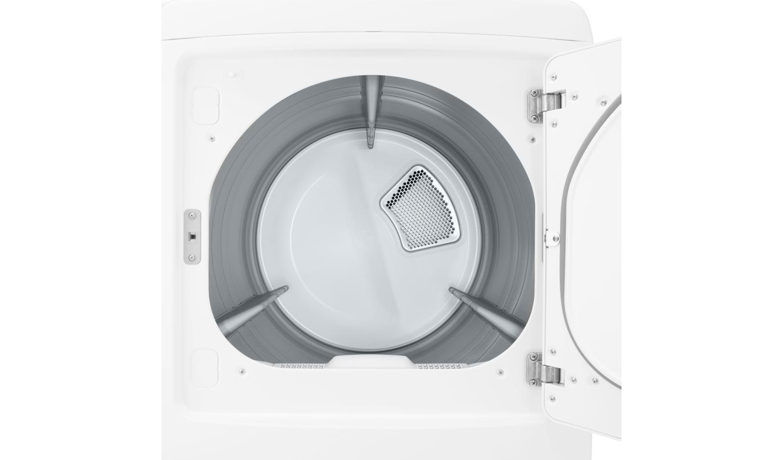 Lg Dle1501w Large Capacity High Efficiency Electric Dryer Usa Electrical Cord Clothes In Supplies Compare