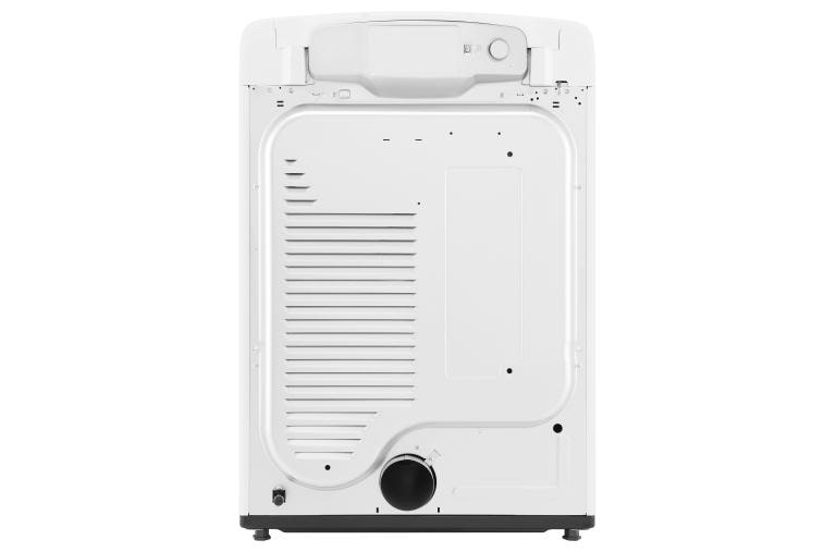 LG Dryers DLE1501W thumbnail 7
