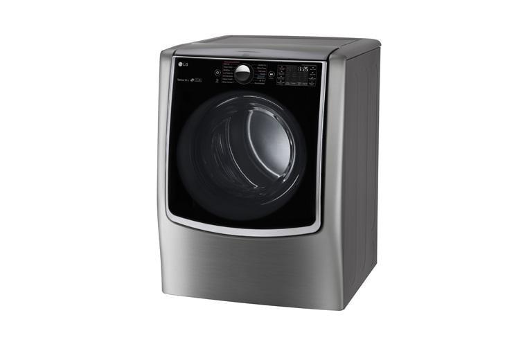 Lg Dryers Dlex5000v Thumbnail 3