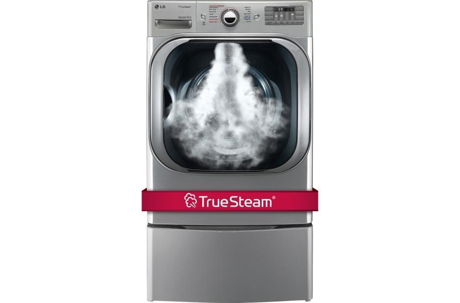 Lg Dryers Dlgx8101v 1