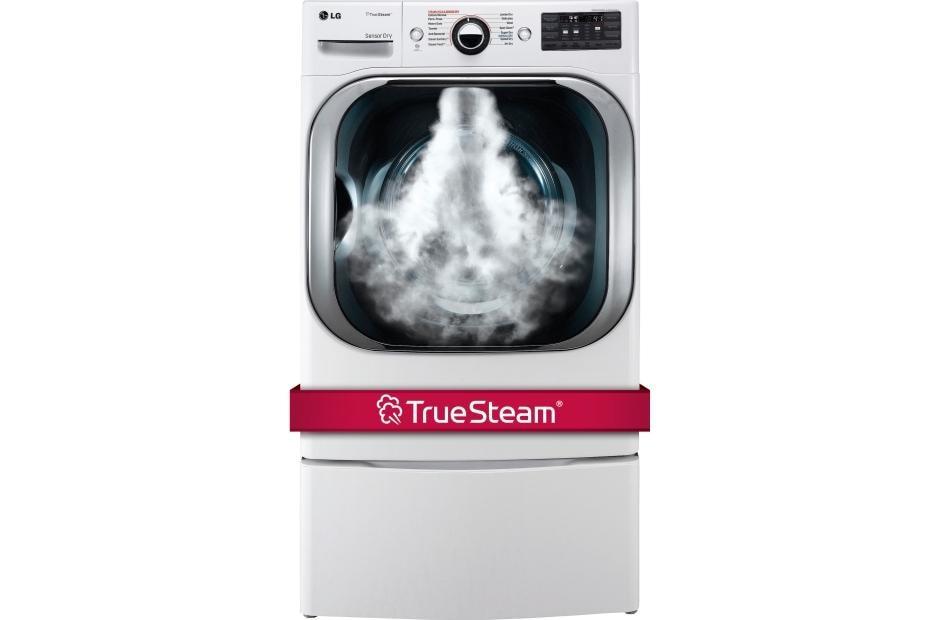 Lg Dryers Dlgx8101w 1