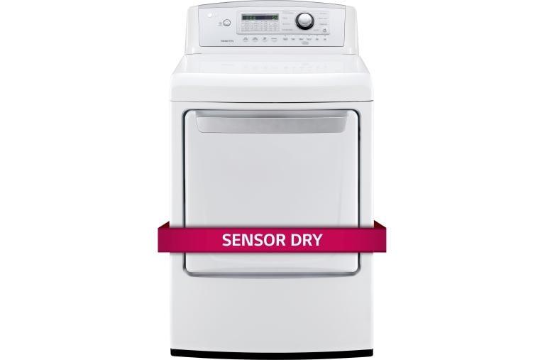 lg dle4970we large high efficiency electric dryer lg usa rh lg com LG Dryer Model DLE1101W LG Dryer DLE2101W Manual