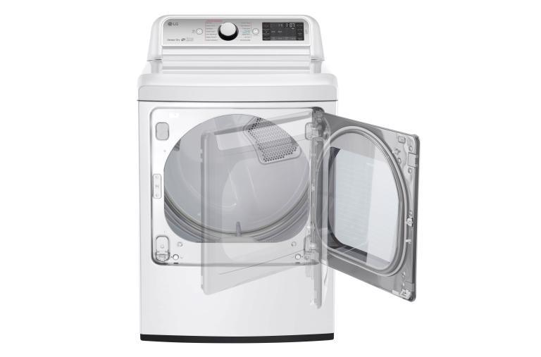 Lg Dryers Dlex7600we Thumbnail 4
