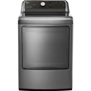 7.3 cu. ft. Super Capacity Electric Dryer with Sensor Dry Technology1