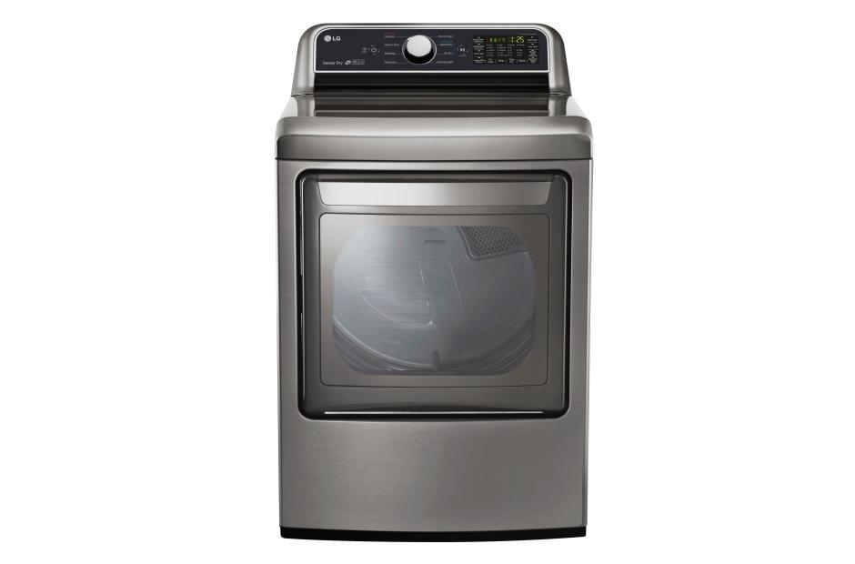 Lg Dryers Dlg7201ve 1