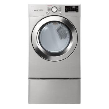 7.4 cu. ft. Ultra Large Capacity SteamDryer™1