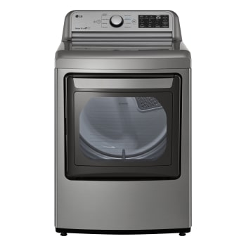 7.3 cu. ft. Electric Dryer with Sensor Dry Technology1