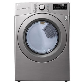 7.4 cu. ft. Smart wi-fi Enabled Electric Dryer with Sensor Dry Technology1