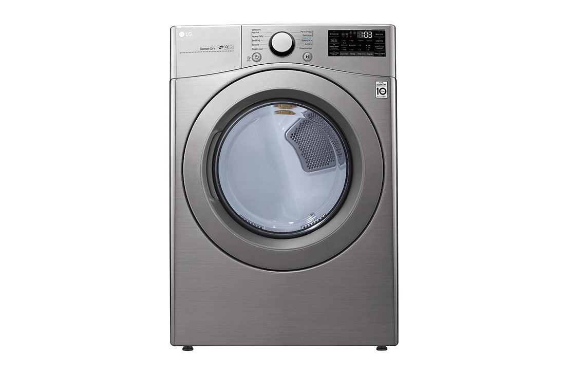 lg dle3460v: 7.4 cu. ft. smart wi-fi enabled electric dryer | lg usa  lg