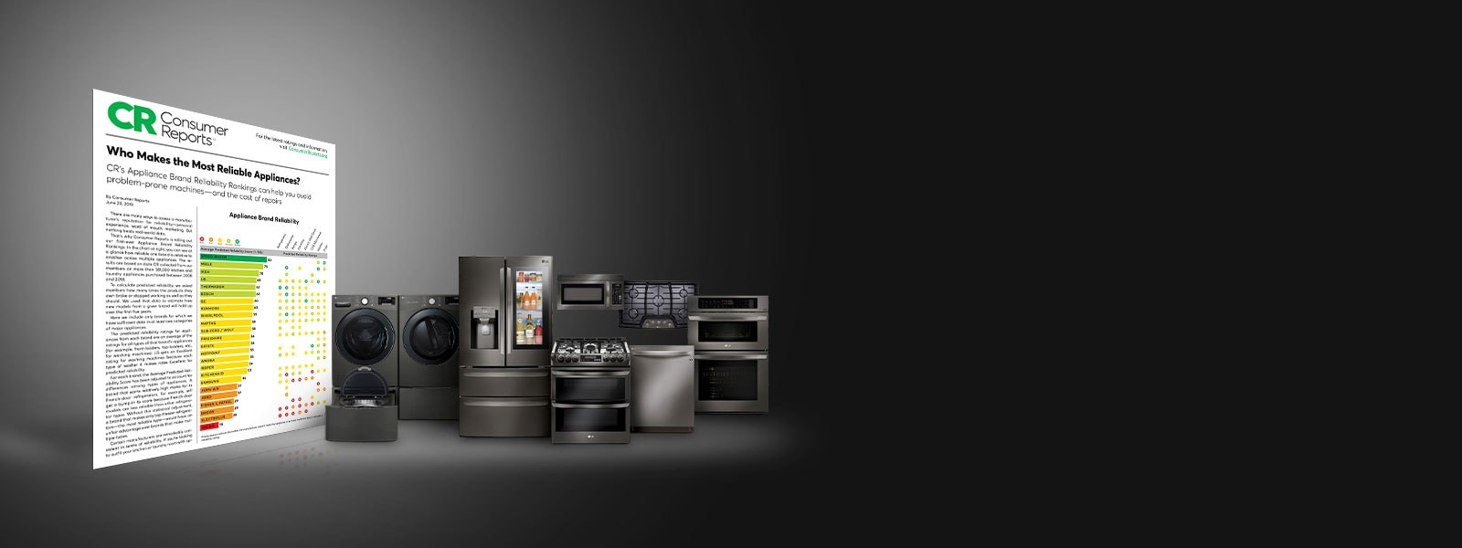 Appliances Made to Last1
