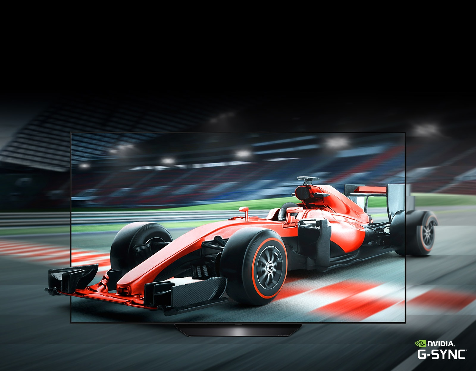 LG OLED TV - A PC Gamers Dream Come True1