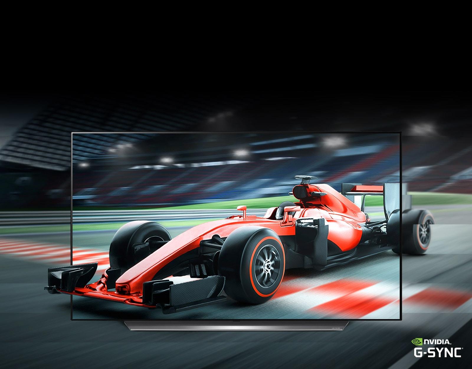 LG OLED TV - A PC Gamers Dream Come True