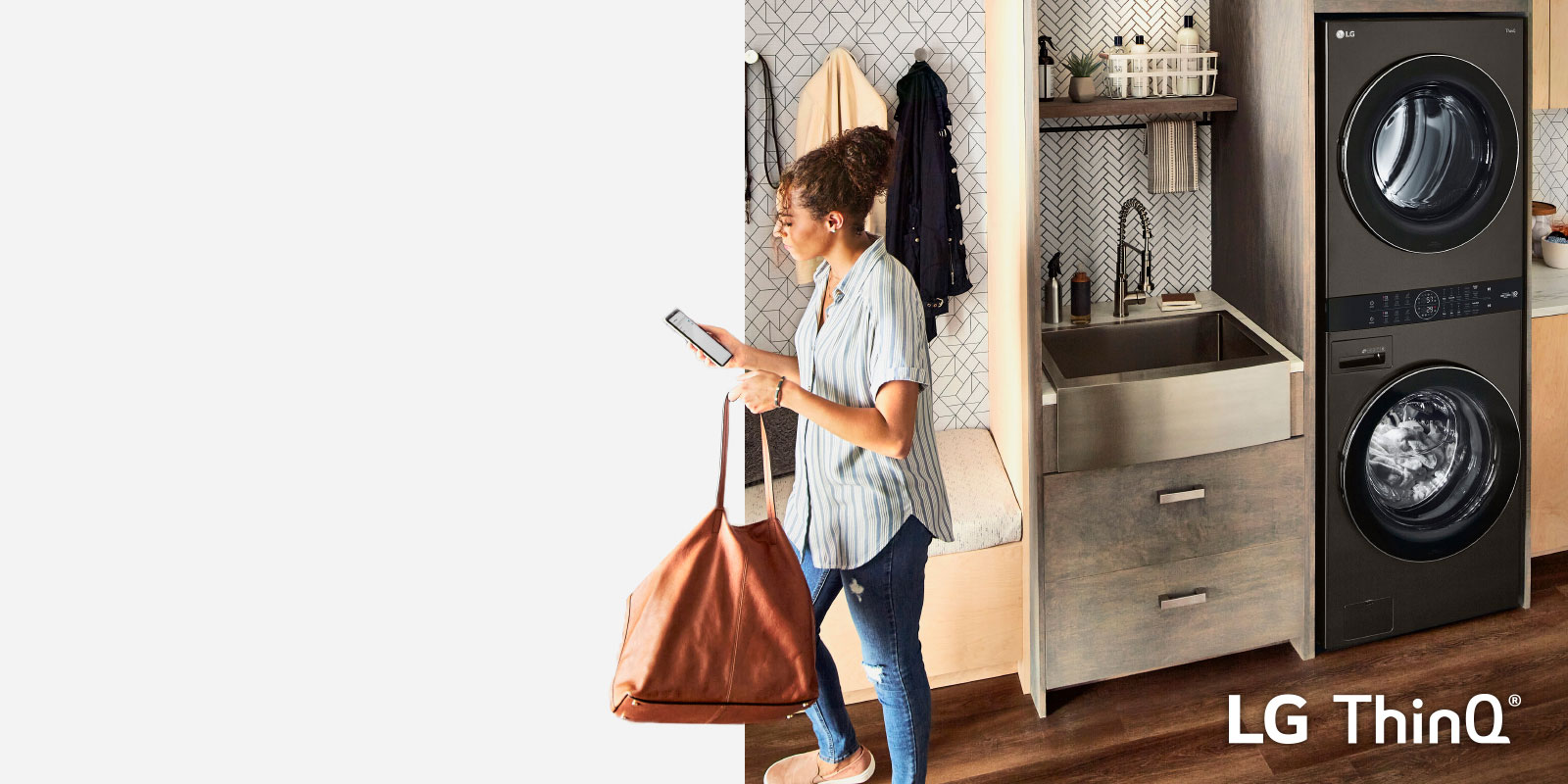 Save Time & Simplify Laundry Day1