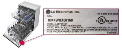 Register Your Product | LG