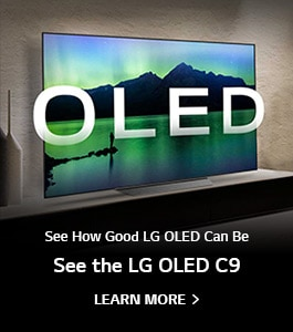 LG OLED TVs: Rollable, AI, Wallpaper, Curved, Flat, 4K & 8K