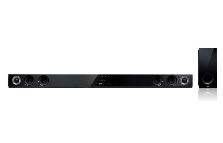 Lg Nb3532a 300w 2 1ch Sound Bar Audio System With