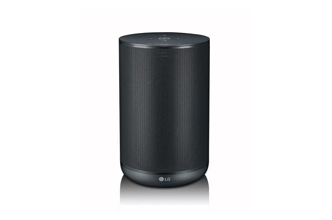 NEW IN UNOPEN BOX LG ThinQ Speaker WKM7 Hi-Res Audio Bluetooth Google Assistant