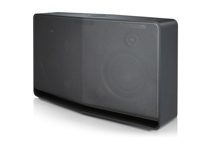 70 w LG NP8740 Smart Hi-Fi Audio Wireless Multi-Room Speaker Music Flow H7
