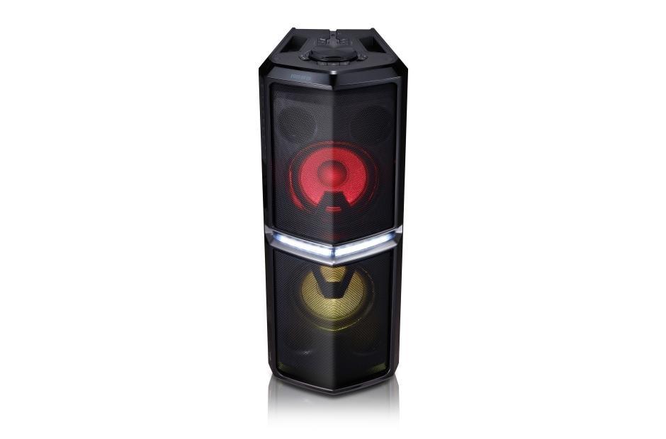 LG FH6 600W LOUDR Speaker System W Bluetooth