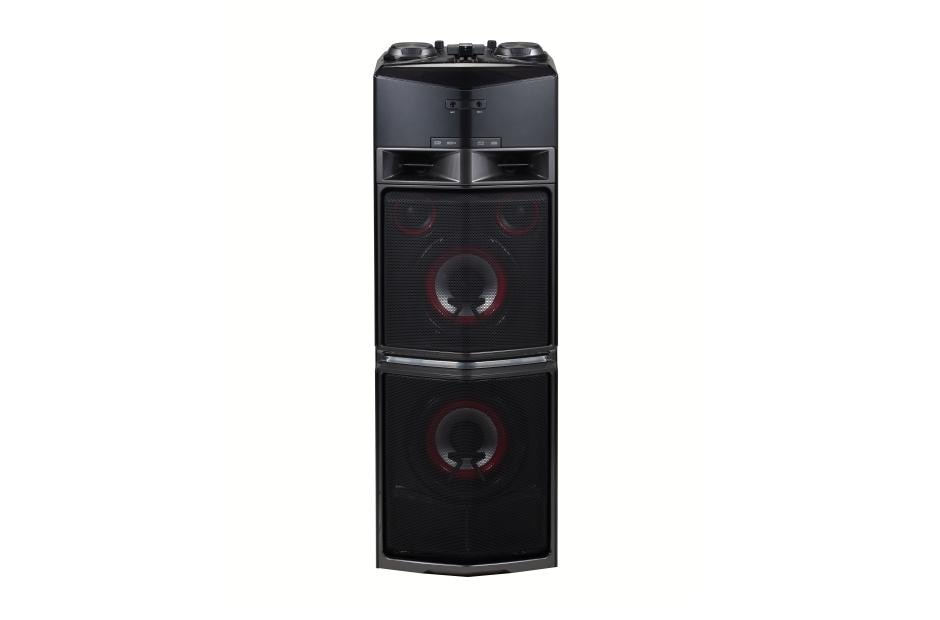 Lg Oj98 Lg Xboom 1800w Hi Fi Speaker System With Bluetooth