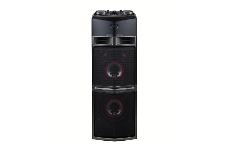 LG OJ98  LG XBOOM 1800W Hi-Fi Speaker System with Bluetooth ... a2a43786eb5a0