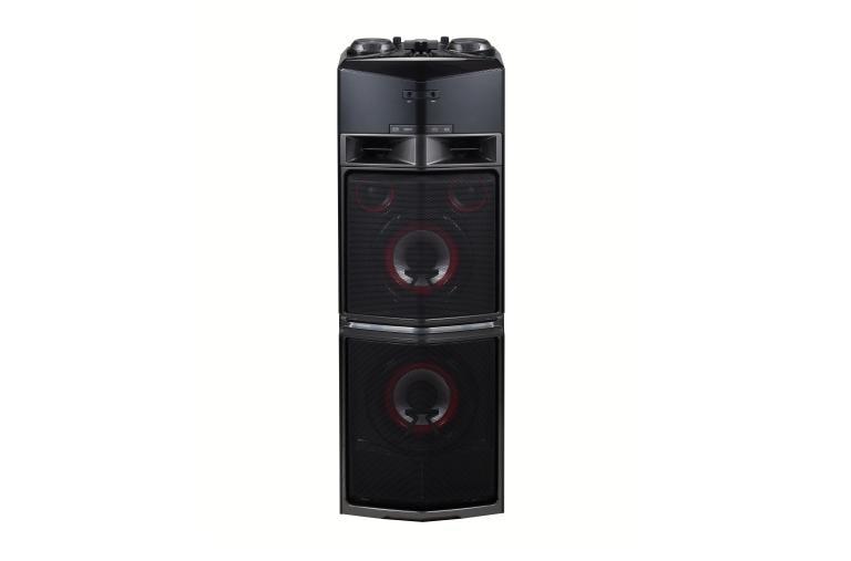 Lg Oj98 1800w Hi Fi Speaker System W Bluetooth Lg Usa