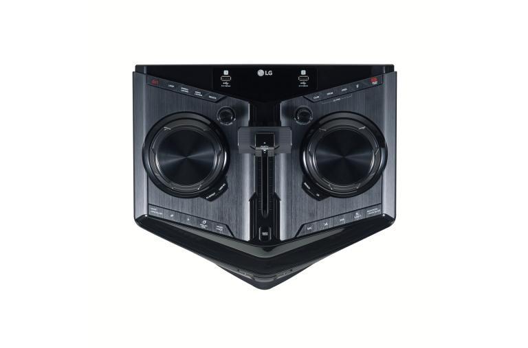 Lg Oj98 Lg Xboom 1800w Hi Fi Speaker System With