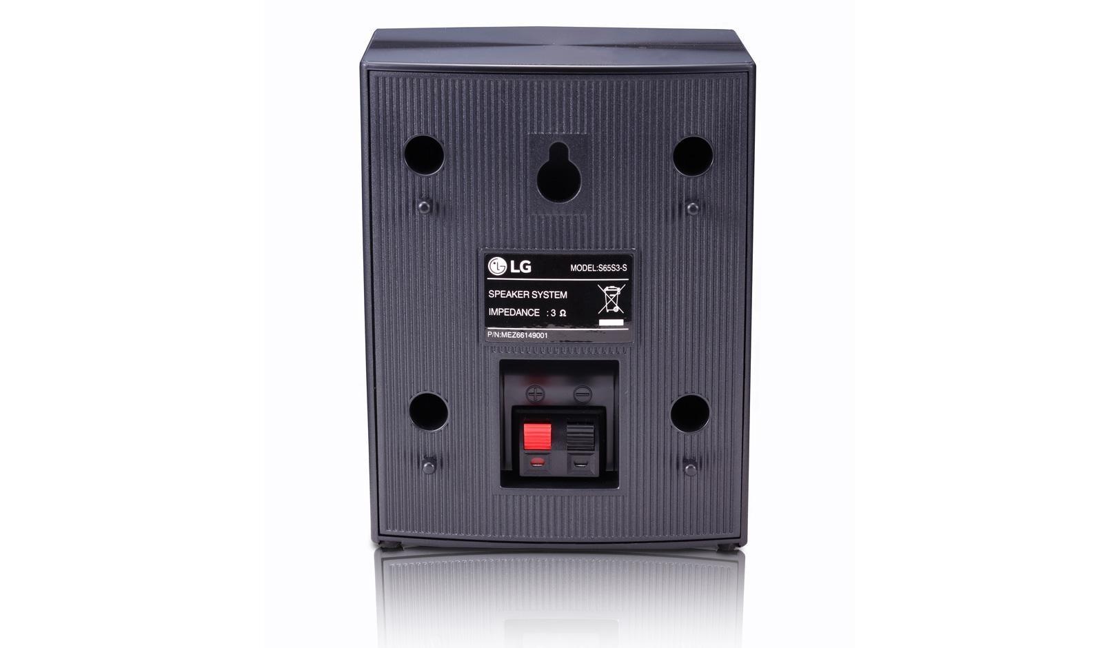 Lg Spj4 S 20 Ch Sound Bar Wireless Rear Speaker Kit Usa Electronic Circuit Design Assistant Software Suite Ebay