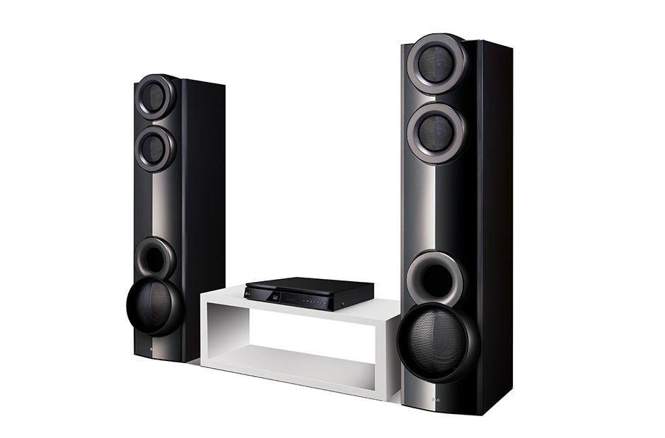 3d Capable 1000w 4 2ch Blu Ray Disc Home Theater System