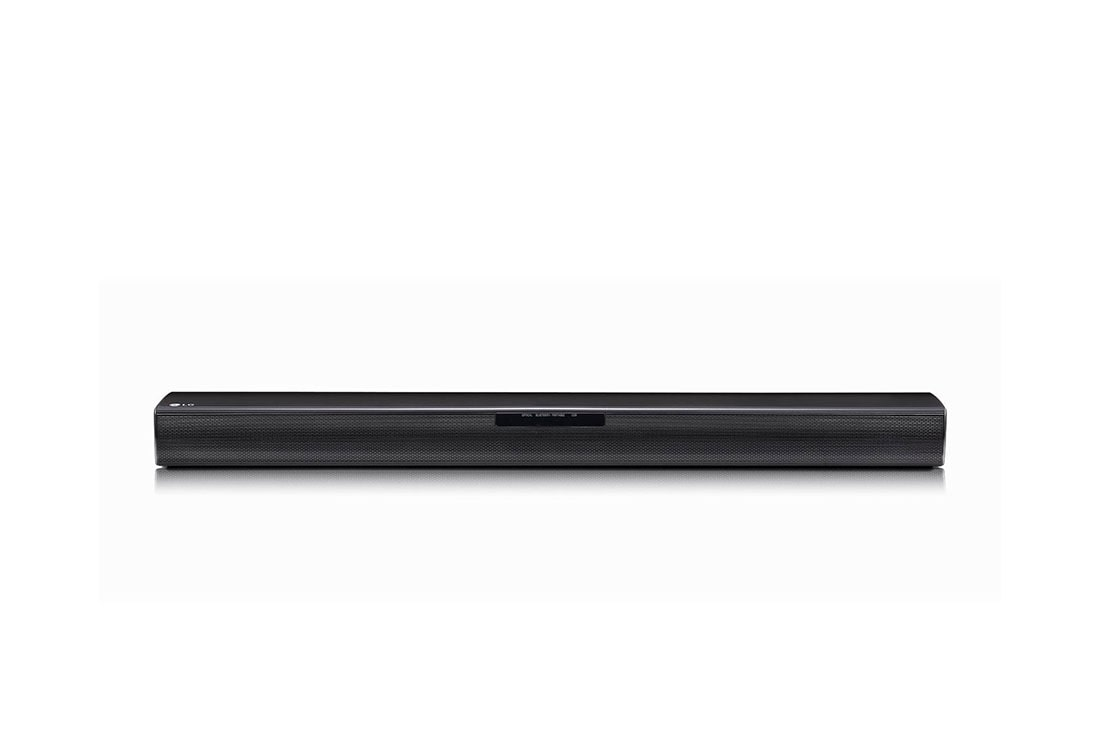 LG 2.1ch 160W Soundbar w// Subwoofer and Bluetooth Connectivity SJ2 Home Speaker