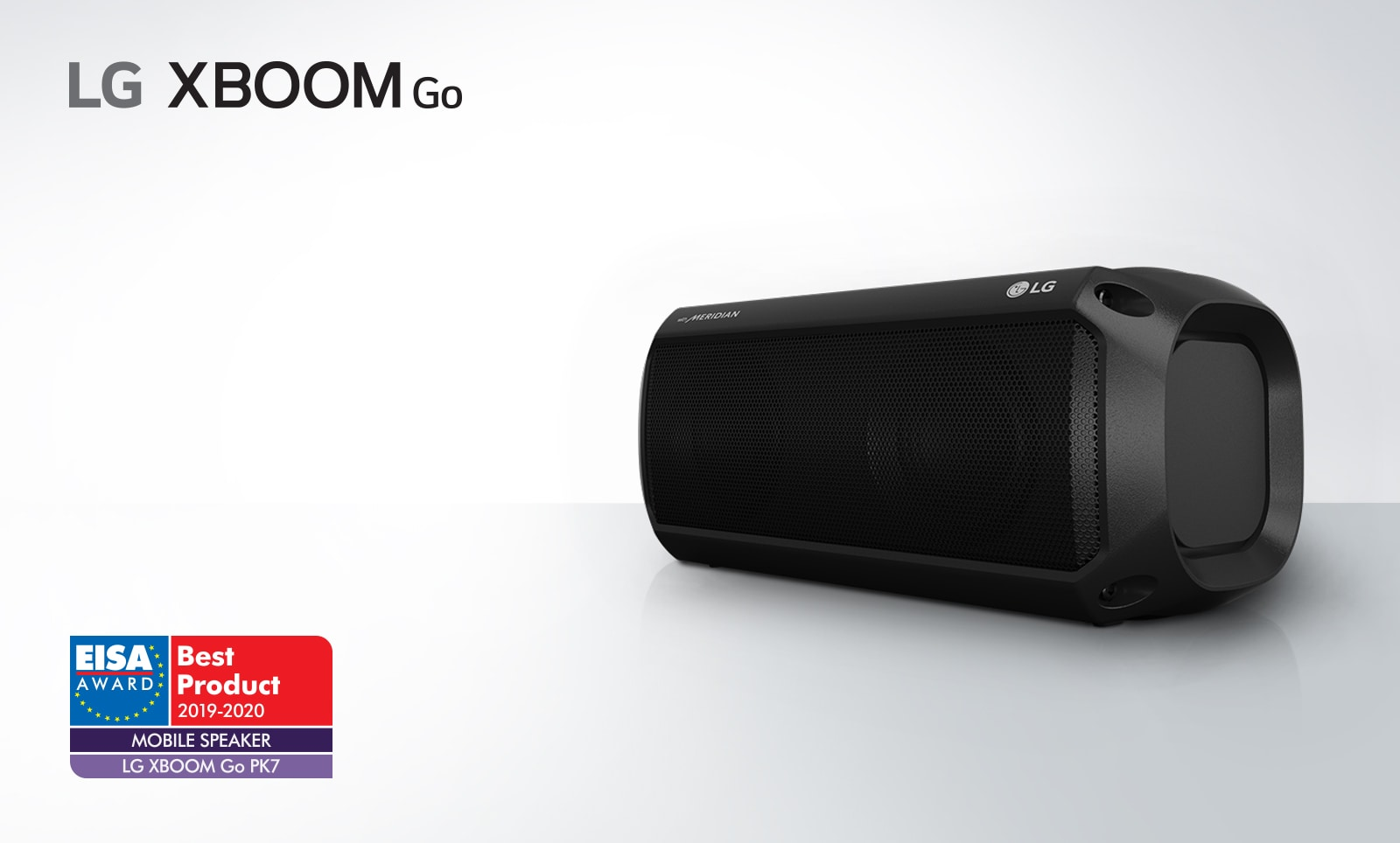 LG XBOOM Go Water Resistant Bluetooth Speaker with up to 12 Hour Playback ( PK3) | LG USA