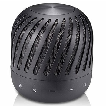 LG Portable Bluetooth & Wireless Speakers: Party Everywhere