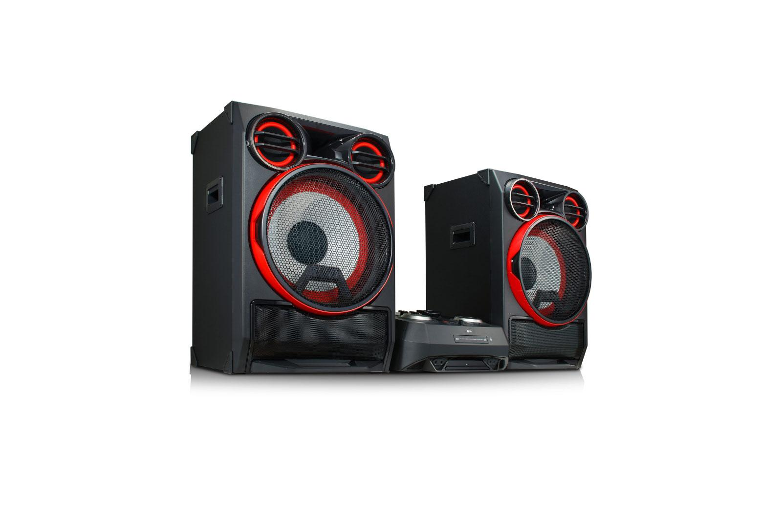 Lg Ck99 Xboom 500w Hi Fi Entertainment System With Karaoke Creator Wiring Diagram New Home Theater Reviews Diagrams