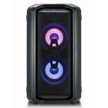 LG XBOOM Speaker System with Karaoke Creator1