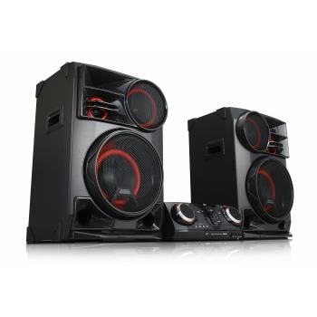 COMING SOON - LG XBOOM Entertainment System w/ Karaoke & DJ Effects1