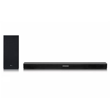 2.1 Channel Hi-Res Audio Sound Bar with DTS Virtual: X1