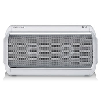 LG XBOOM GO PK7W Water-Resistant Bluetooth Speaker with up to 22 Hour Playback1