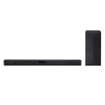 LG SL4Y 2.1 Channel 300W Sound Bar w/ Bluetooth Streaming1