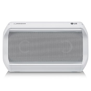 LG XBOOM Go Water-Resistant Bluetooth Speaker with up to 18 Hour Playback1