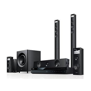 DRIVER: LG BH9420PW HOME THEATRE SYSTEM