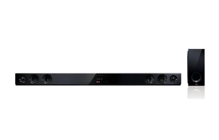 Lg Sound Bars Nb3530a Thumbnail 1
