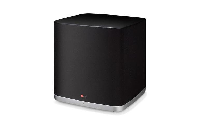 LG Home Audio NB5540 thumbnail +3