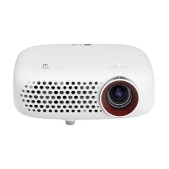 Portable LED Projector1
