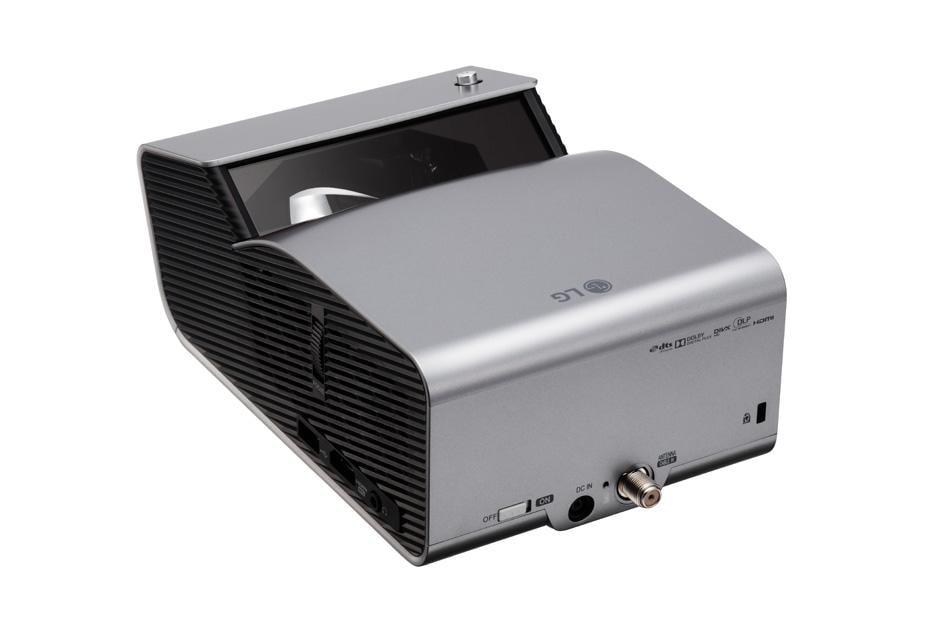 LG CineBeam Mini Beam DLP Projector PH55HT Miracast Genuine /_