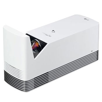HF85JA Ultra Short Throw Laser Smart Home Theater Projector1