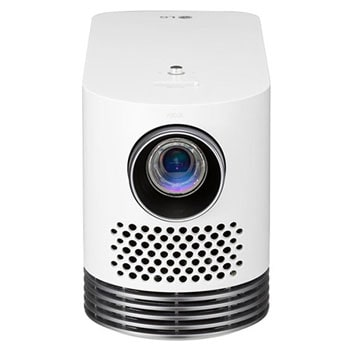 HF80JA Laser Smart Home Theater Projector1