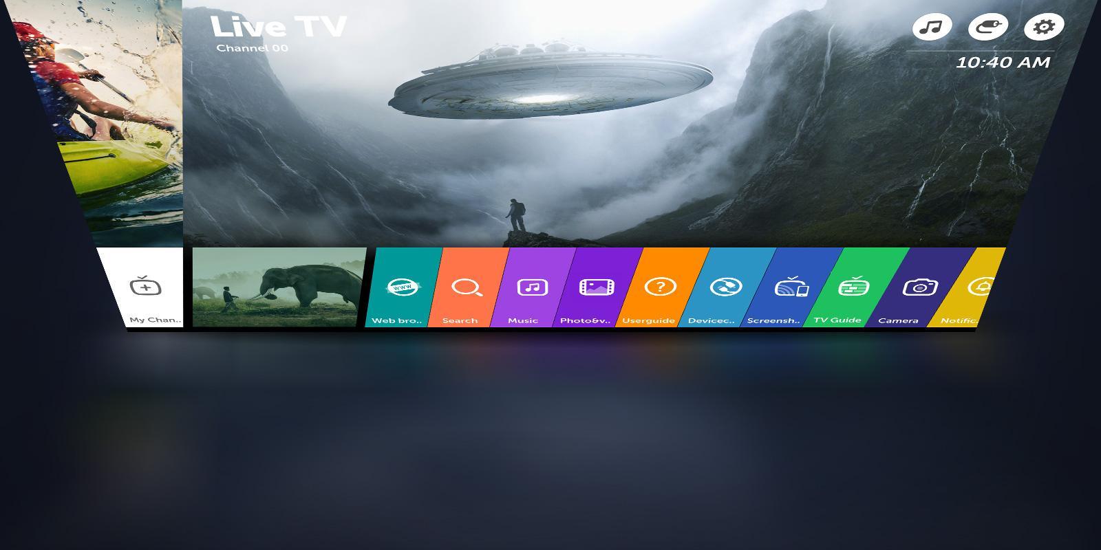 Smart TV1