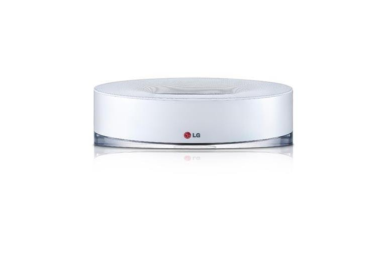 LG Home Audio ND2530 thumbnail 1
